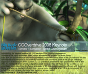 announcement keynote cg overdrive