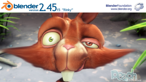 Character from http://bigbuckbunny.org